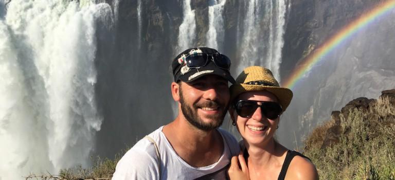 Vic Falls – Atemberaubend schön