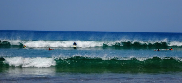 Kuta Bali – Das Mallorca der Australier