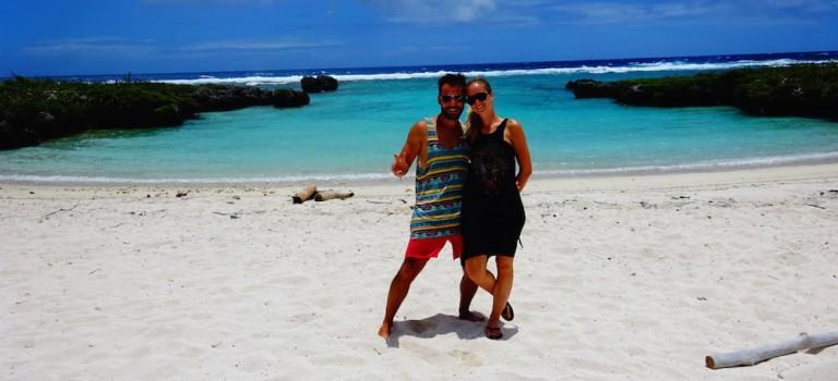 Wir sind auf Vanuatu… Wo seid ihr?